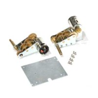 MatoToys Tiger1用メタルギアボックス(brass metal gearbox for 1/16 Henglong Tiger I tank(short shaft))MT042