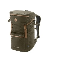 Fjallraven Stubben Backpack バックパック , Dark Olive [並行輸入品]