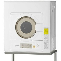 【送料無料】PANASONIC NH-D603-W [衣類乾燥機(乾燥6.0kg)]