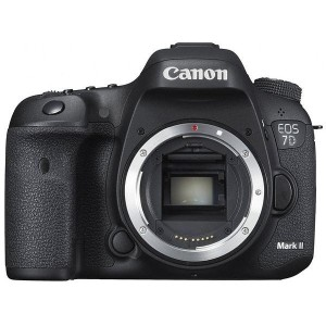 【中古】【1年保証】【美品】 Canon EOS 7D Mark II ボディ