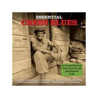ESSENTIAL CHESS BLUES (2CD)[輸入盤]/VARIOUS[CD]【返品種別A】