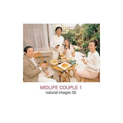 natural images Vol.35 MIDLIFE COUPLE1