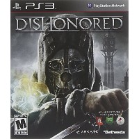 Dishonored (輸入版:北米) - PS3