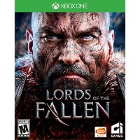 Lords of the Fallen Standard Edition (輸入版:北米) - XboxOne