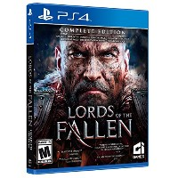 Lords of the Fallen - Complete Edition (輸入版:北米) - PS4