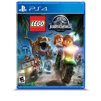 LEGO Jurassic World (輸入版:北米) - PS4