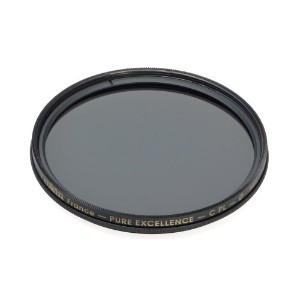Cokin PLフィルター pure excellence C-PL 62mm 真ちゅう枠 コントラスト上昇・反射除去用 100235