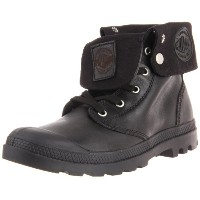 [パラディウム] Palladium Palladium Baggy Leather 02356 001 (Black/26.0)