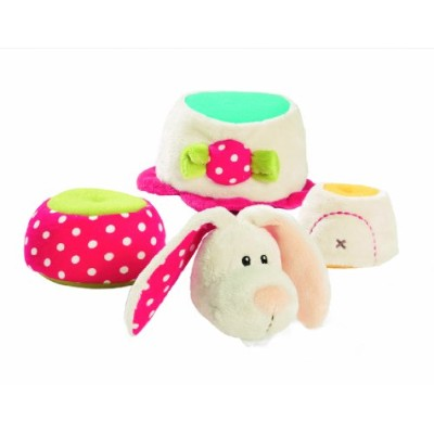 NICI my first nici スタッキングラビット 3033519