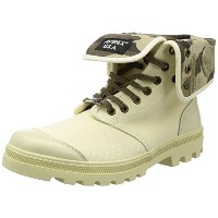[アビレックス] AVIREX SCOPION HIGH AV3400 (WHT/CAMO/25)