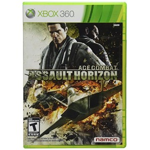 Ace Combat Assault Horizon (輸入版) - Xbox360