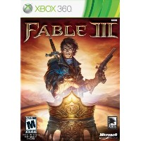 Fable 3 (輸入版:北米・アジア) - Xbox360
