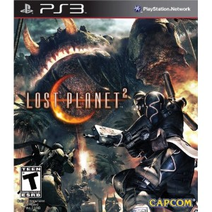 Lost Planet 2 (輸入版:北米・アジア) - PS3
