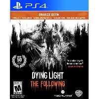 Dying Light The Following Enhanced Edition (輸入版:北米) - PS4