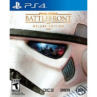 Star Wars Battlefront Deluxe Edition (輸入版:北米) - PS4