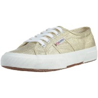 [スペルガ] SUPERGA S001820 (174 GOLD/39 (25.0))