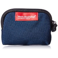 [マンハッタンポーテージ] Manhattan Portage 公式 Coin Purse MP1008 NVY (Navy)