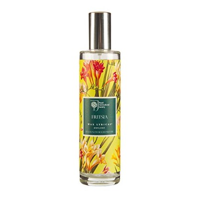 WAX LYRICAL RHS FRAGRANT GARDEN ルームミスト 100ml フリージア CNRH5712