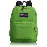 [ジャンスポーツ] JANSPORT JANSPORT SUPERBREAK SOLID T5019EU 9EU (ヘッジグリーン)
