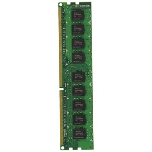 アドテック サーバー用 DDR3 1333/PC3-10600 Unbuffered DIMM 8GB ECC ADS10600D-E8G