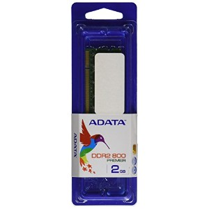 ADATA Technology AD2S800B2G6-S DDR2 SO-DIMM (800)2G