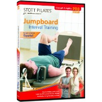 Stott Pilates: Jumpboard Interval Training [DVD] [Import]