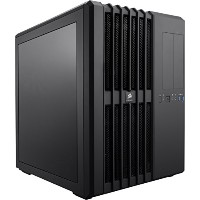 Corsair Carbite Air 540 E-ATX対応キューブPCケース CS5326 CC-9011030-WW
