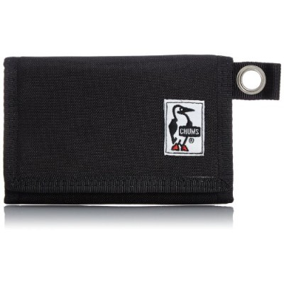 Eco Small Wallet・Black