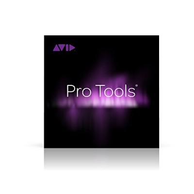 AVID Pro Tools - Annual Subscription (Card and iLok) 9935-65902-00