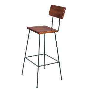 SPICE BRESCIA BAR CHAIR CPC236BR
