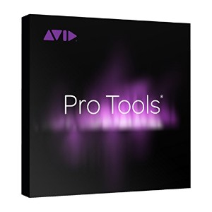 AVID Pro Tools with Annual Upgrade (Card and iLok) 9935-66068-00