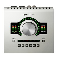 Universal Audio Apollo Twin USB 【国内正規品】