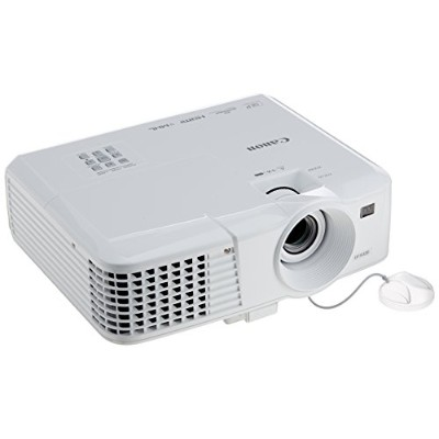 Canon POWER PROJECTOR キヤノン パワープロジェクター LV-X320