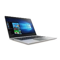 Lenovo ノートパソコン IdeaPad 710S Plus 80VU0007JP/Windows 10 Home 64bit/Office H&B/13.3型/Core i5/プラチナシルバー