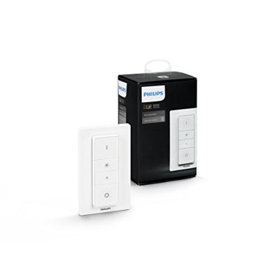 Philips Hue(ヒュー) Dimmer スイッチ 【Works with Alexa認定製品】