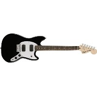 Fender フェンダー エレキギター SQ BULLET MUSTANG HH BLK