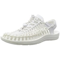 KEEN(キーン) KEEN UNEEK MONOCHROME 30cm - 32cm (32.0cm, STAR WHITE)