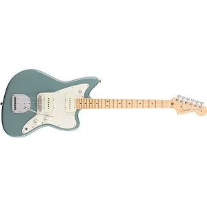 Fender フェンダー エレキギター American Professional Jazzmaster Maple SNG