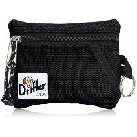 [ドリフター] Drifter KEY COIN POUCH DF023001 BLACK (ブラック)