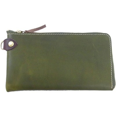 BRUSHUP STANDARD 長財布 WALLET LONG SLICE GR BUS069 [正規代理店品]