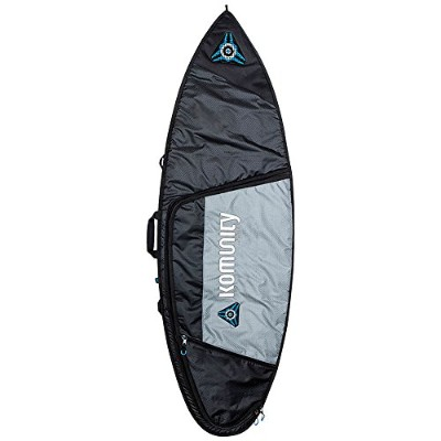 komunity ボードバッグ LIGHTWEIGHT TRAVELLER SINGLE 6'4