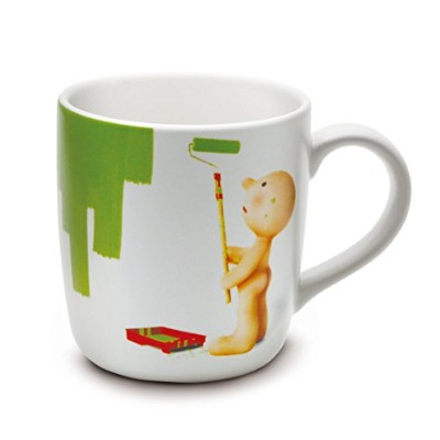 Propaganda マグカップ MUG-MR.P PLEASE USE ANOTHER MUG PRMRA00419
