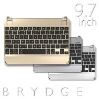 キーボードBRYDGE 9.7 iPad用 BluetoothキーボードiPad Air / iPad Air 2 / iPad Pro 9.7 / NEW iPad 対応