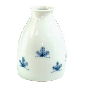 ARITA PORCELAIN LAB 蕎麦徳利 松葉 173641
