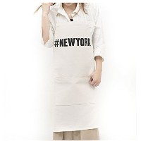 "the HAMP works ""HASH""apron(# NEW YORK)"