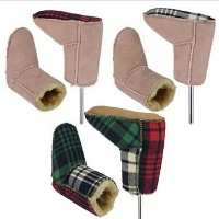 【 LITE BABY BOOTS Putter Cover 】 ライト ベイビー ブーツ パター カバー 【パター用】【H-68】