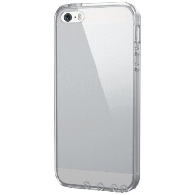 ELECOM iPhone5 5s用シリコンケース Made in Japanモデル クリア PS-A12SCTCR