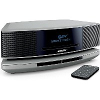 Bose Wave SoundTouch music system IV プラチナムシルバー