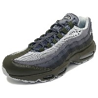 NIKE AIR MAX 95 ESSENTIAL【ナイキ エアマックス95エッセンシャル】cargo khaki/pure platinum/deep pewter/dark grey/cool...