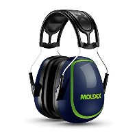 Moldex EarMuffs MX-Series NRR27 1台 6120-MX-5